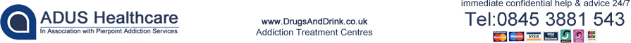 Drugs and Drink