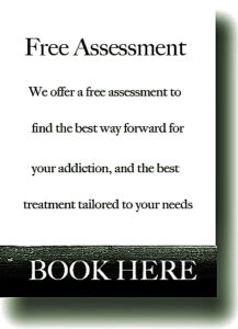Drugs and drink assessment